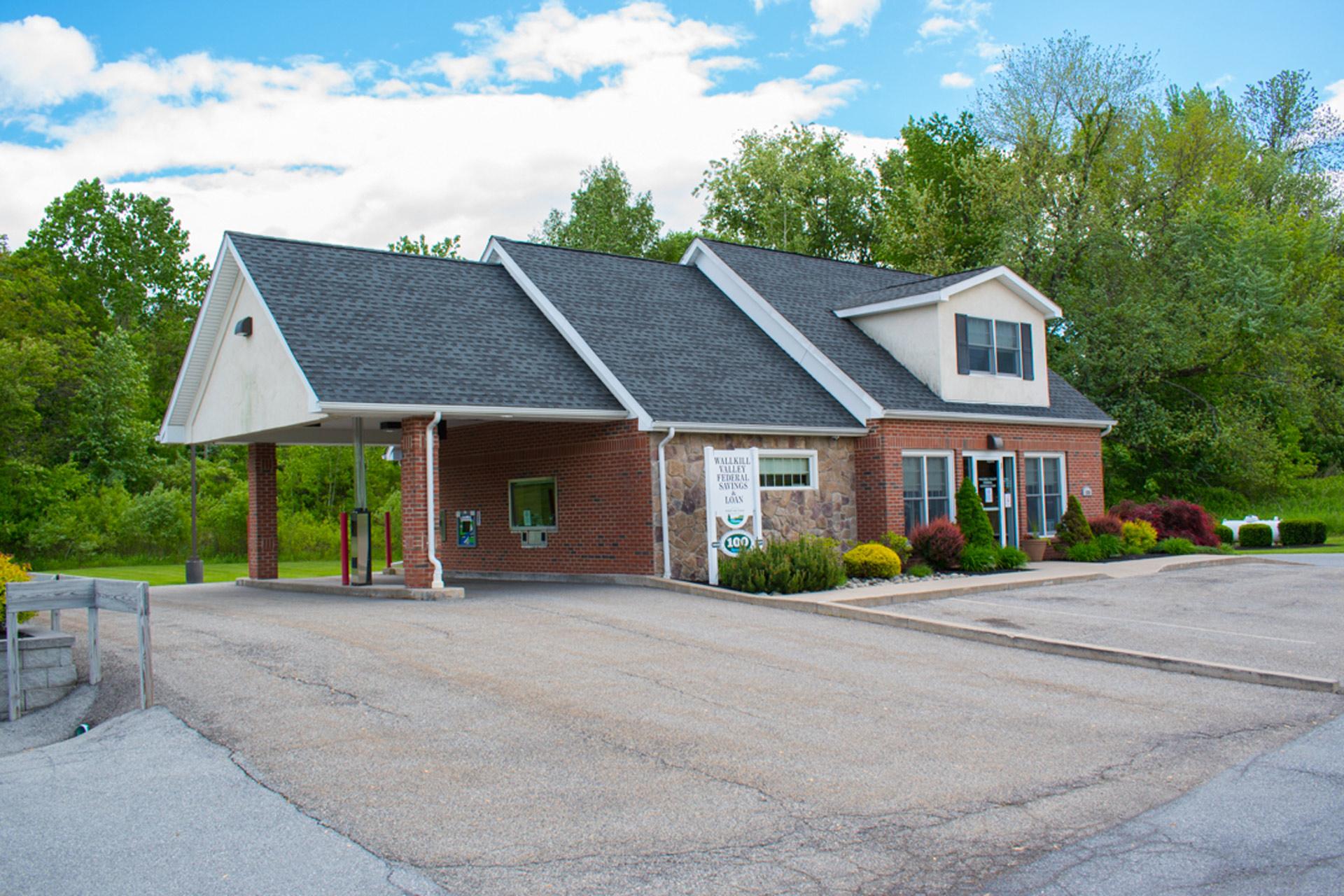 Wallkill Valley Federal Savings & Loan