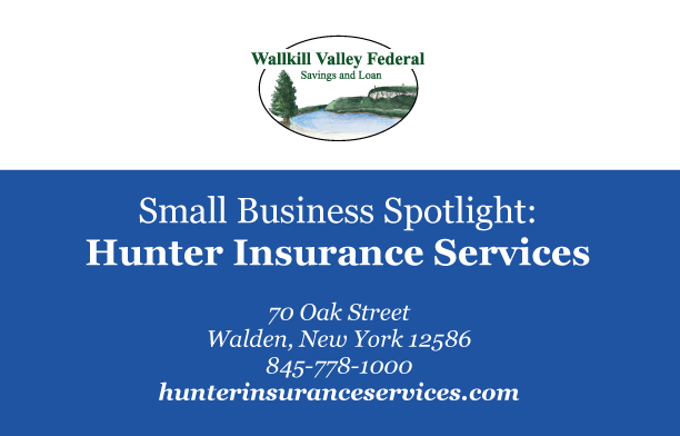 hunter insurance services
