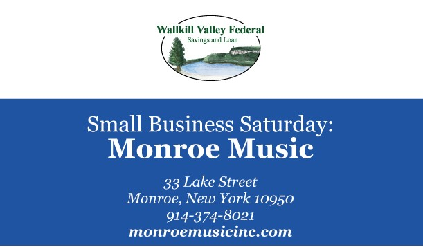 monroe music