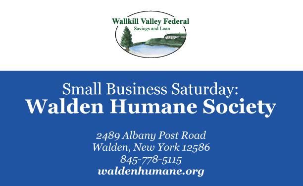 walden humane society