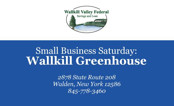 wallkill greenhouse
