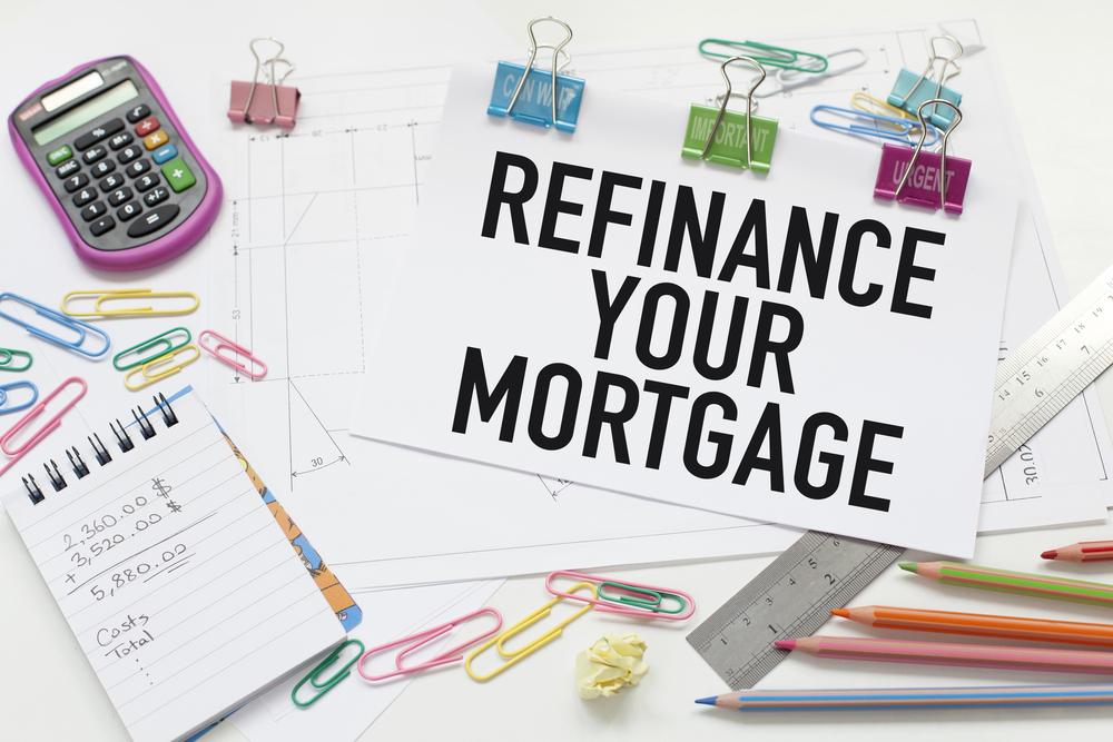 don'ts home mortgage refinance