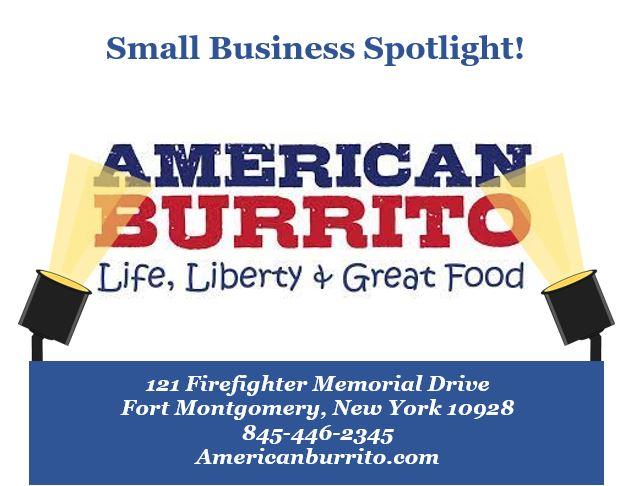 american burrito