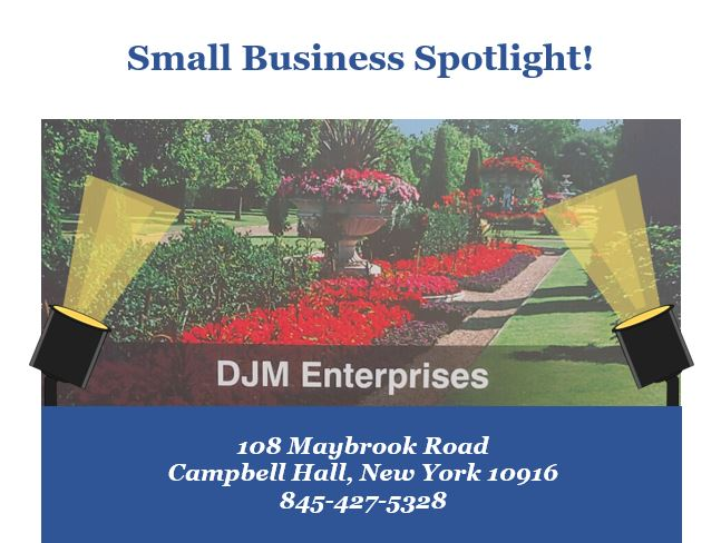 DJM Enterprises