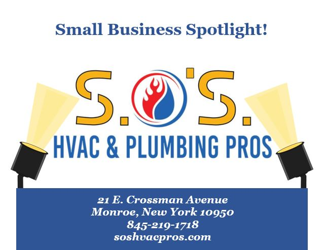SOS hvac and plumbing pros