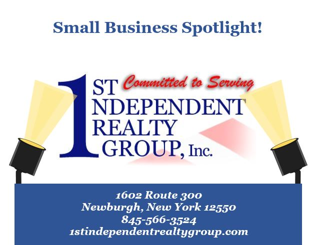 1st independent realty