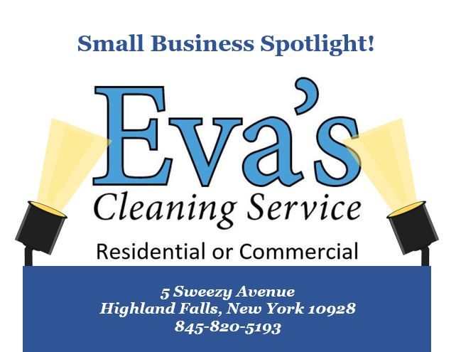 eva's cleaning service
