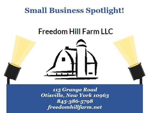 freedom hill farm LLC
