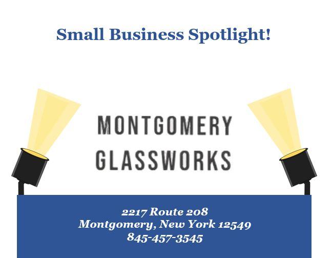 montgomery glassworks