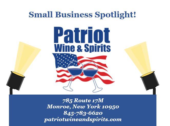 Patriot Wine and Spirits