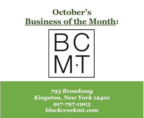 October business of the month: black creek mercantile & trading co